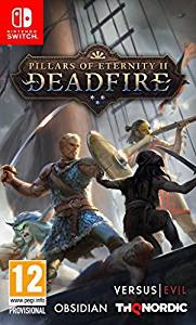 Pillars of Eternity 2: Deadfire  - Switch