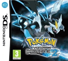 Pokémon Version Noire 2 - DS
