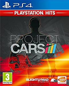 Project Cars - Playstation Hits - Playstation 4