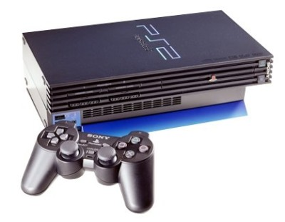 Console Playstation 2 - Playstation 2