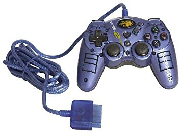 Manette MadCatz Microcon - Playstation 2