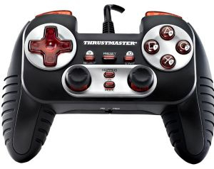 Manette Filaire Thrustmaster  - Playstation 2