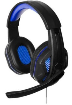 Casque Steelplay HP41 - Playstation 4