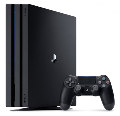 Console Playstation 4 Pro (1 To) - Playstation 4