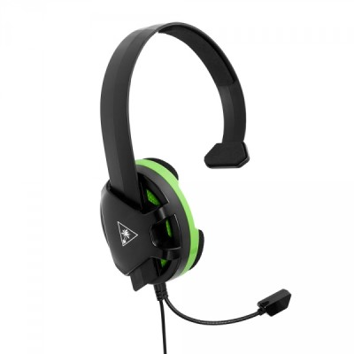 Casque Turtle Beach Recon Chat Vert - Xbox One