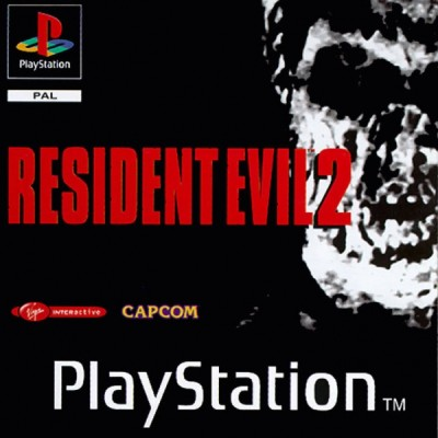 Resident Evil 2 - Playstation One