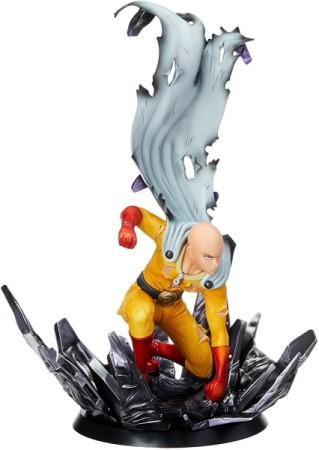 figurine one punch man xtra