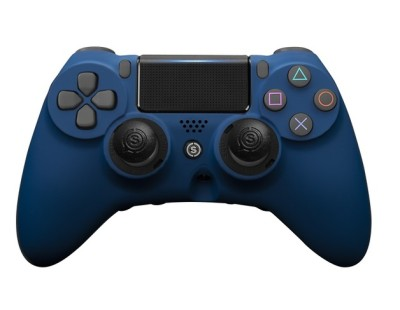 Manette Scuf Impact Bleue - Playstation 4