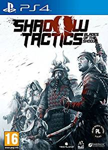 Shadow Tactics : Blades of the Shogun - Playstation 4