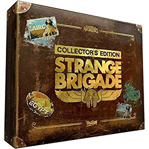 Strange Brigade Édition Collector  - Playstation 4