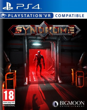 Syndrome - Playstation 4