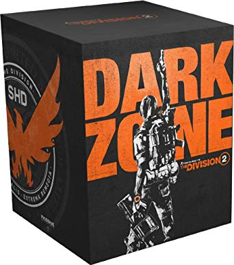 The Division 2 Dark Zone - Édition Collector (sans jeu) - Playstation 4