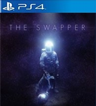 The Swapper  - Playstation 4