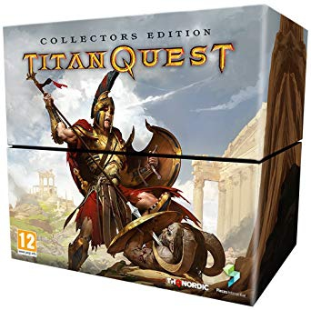 Titan Quest - Édition Collector  - Xbox One