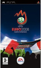 Uefa euro 2008 - Playstation Portable