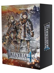 Valkyria Chronicles 4 - Édition Premium - Playstation 4