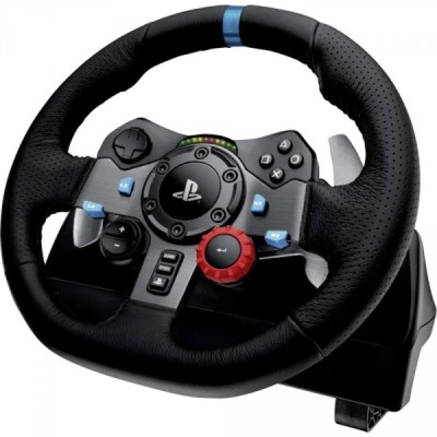 Volant Logitech G29 Driving Force - Playstation 4
