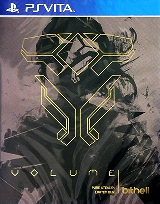 Volume  - Playstation Vita