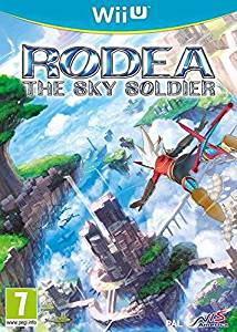 Rodea The Sky Soldier sous blister - Wii U