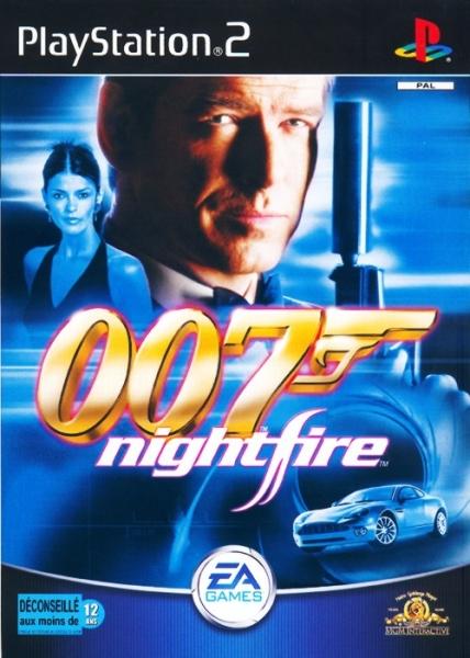 TÉLÉCHARGER JAMES BOND 007 NIGHTFIRE PC