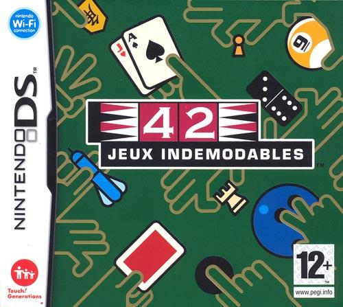 42 jeux ind modables ds jeux occasion pas cher gamecash. Black Bedroom Furniture Sets. Home Design Ideas