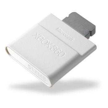carte memoire xbox 360 Carte mémoire 512 MB   X360   Accessoire Occasion Pas Cher   Gamecash