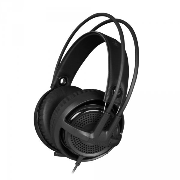 casque steelseries siberia v3 ps4 accessoire occasion pas cher gamecash. Black Bedroom Furniture Sets. Home Design Ideas