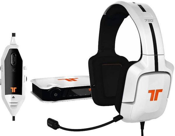 casque tritton ax 720 plus ps4 accessoire occasion pas cher gamecash. Black Bedroom Furniture Sets. Home Design Ideas
