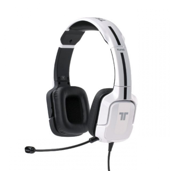 casque tritton kunai blanc ps3 accessoire occasion pas. Black Bedroom Furniture Sets. Home Design Ideas
