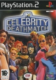 In the Memory of Stacy Cornbred   Celebrity Deathmatch ...