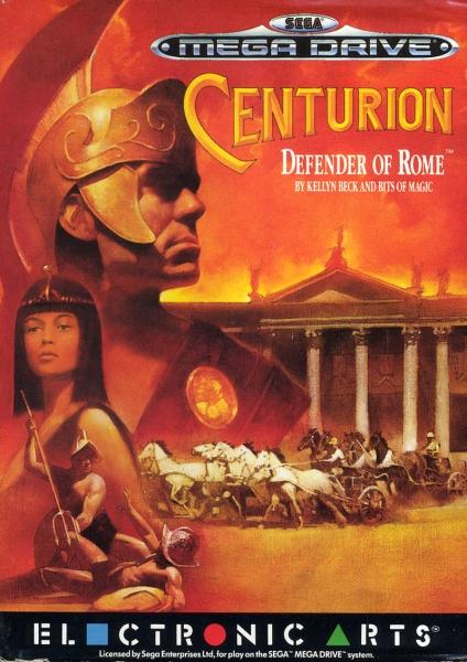 centurion defender of rome md jeux occasion pas cher gamecash. Black Bedroom Furniture Sets. Home Design Ideas