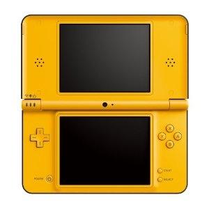 Console dsi xl jaune ds console occasion pas cher gamecash - Console 3 ds xl pas cher ...