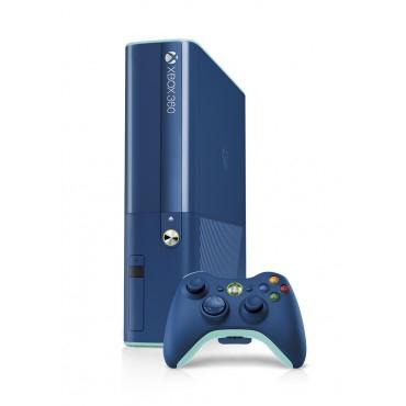 console xbox 360 stingray 500 go bleue x360 console occasion pas cher gamecash. Black Bedroom Furniture Sets. Home Design Ideas