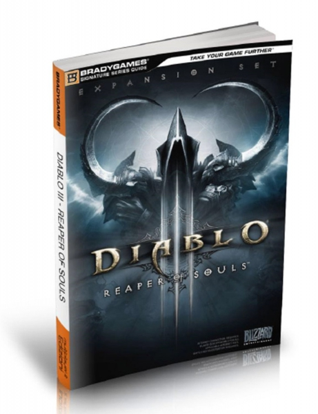 guide diablo iii reaper of souls ps4 guide occasion. Black Bedroom Furniture Sets. Home Design Ideas