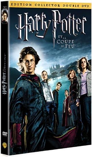 Harry potter et la coupe de feu dvd jeu occasion - Harry potter et la coupe du feu ...