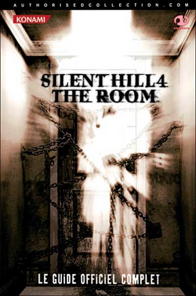Dans Gaming Silent Hill The Room