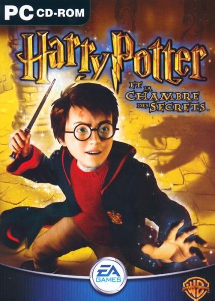 Harry potter et la chambre des secrets pc jeux - Harry potter et la chambre des secrets ebook gratuit ...