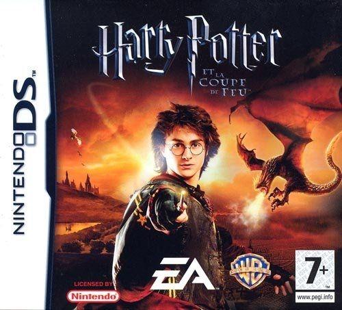 Harry potter et la coupe de feu ds jeux occasion pas - Harry potter et la coupe de feu film ...