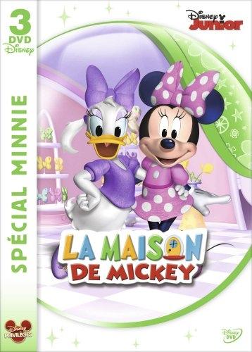 la maison de mickey sp 233 cial minnie dvd jeux occasion console occasion pas cher gamecash
