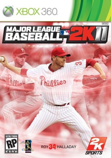 major league baseball 2k11 import usa x360 jeux occasion pas cher gamecash. Black Bedroom Furniture Sets. Home Design Ideas