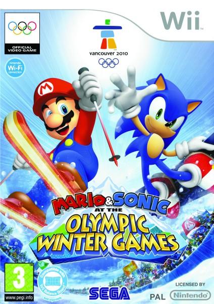 mario sonic aux jeux olympiques d 39 hiver wii jeux occasion pas cher gamecash. Black Bedroom Furniture Sets. Home Design Ideas