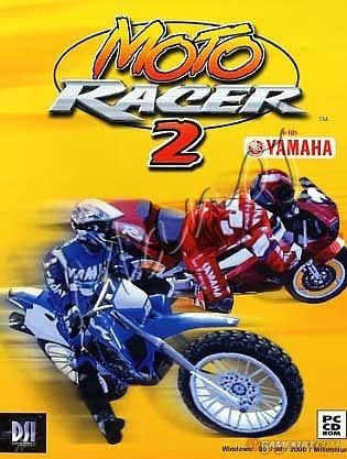 Installer jeux de moto racing