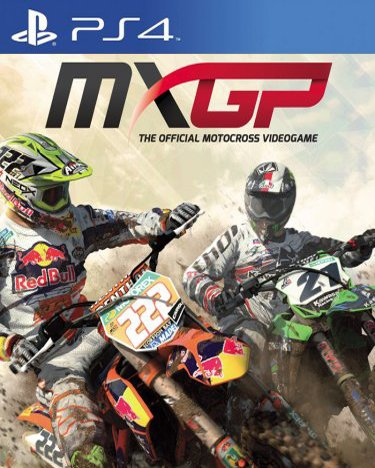 mxgp the official motocross videogame ps4 jeux occasion pas cher gamecash. Black Bedroom Furniture Sets. Home Design Ideas