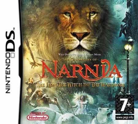 le monde de narnia chapitre 1 ds