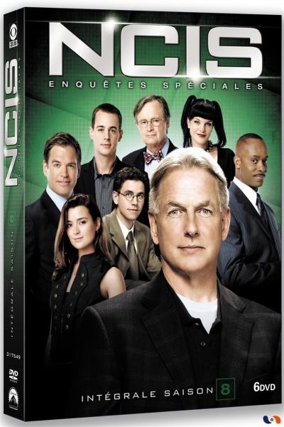 NCIS : Enquêtes spéciales saison 8 en français