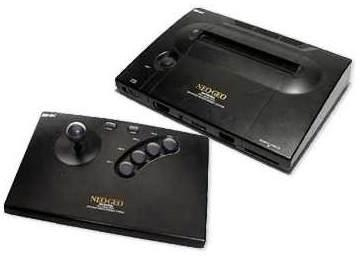 console neo geo aes ng console occasion pas cher gamecash. Black Bedroom Furniture Sets. Home Design Ideas
