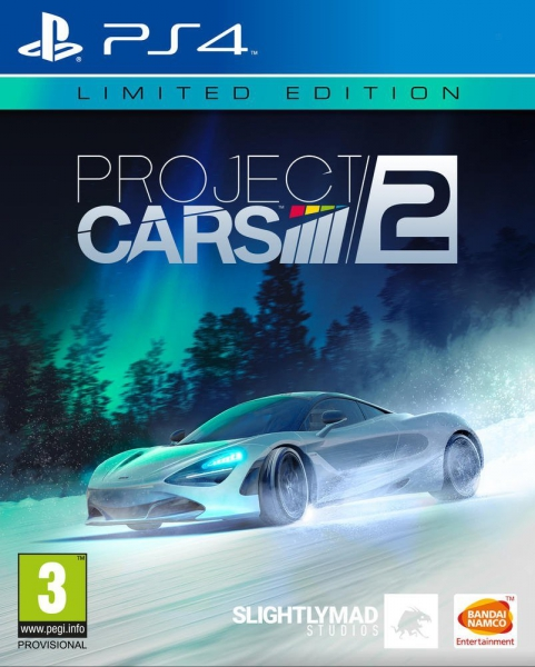 project cars 2 edition limit e ps4 jeux occasion pas cher gamecash. Black Bedroom Furniture Sets. Home Design Ideas