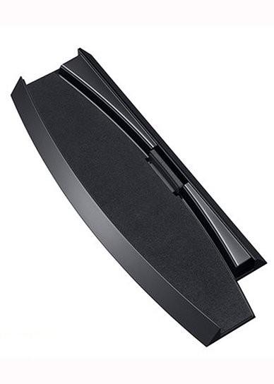 socle vertical ps3 slim ps3 accessoire occasion pas. Black Bedroom Furniture Sets. Home Design Ideas