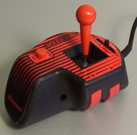 King-controller