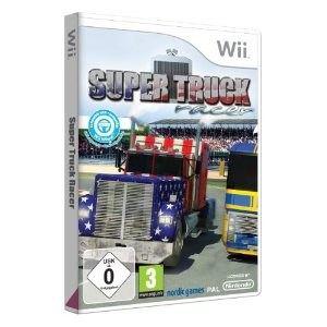 super truck racer wii jeux occasion pas cher gamecash. Black Bedroom Furniture Sets. Home Design Ideas